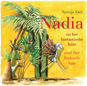 Nadia and her fantastic hair - Natasja Exel (ISBN 9789490203047)