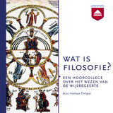 Wat is filosofie?
