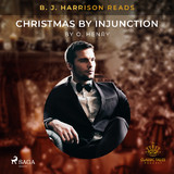 B. J. Harrison Reads Christmas by Injunction