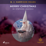 B. J. Harrison Reads Merry Christmas